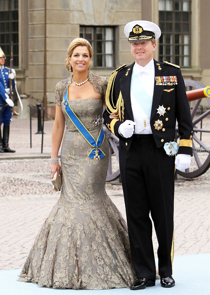 Queen Maxima of Netherlands photo #822454
