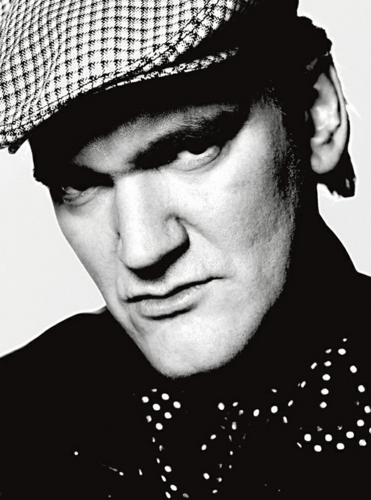 Quentin Tarantino photo #303603