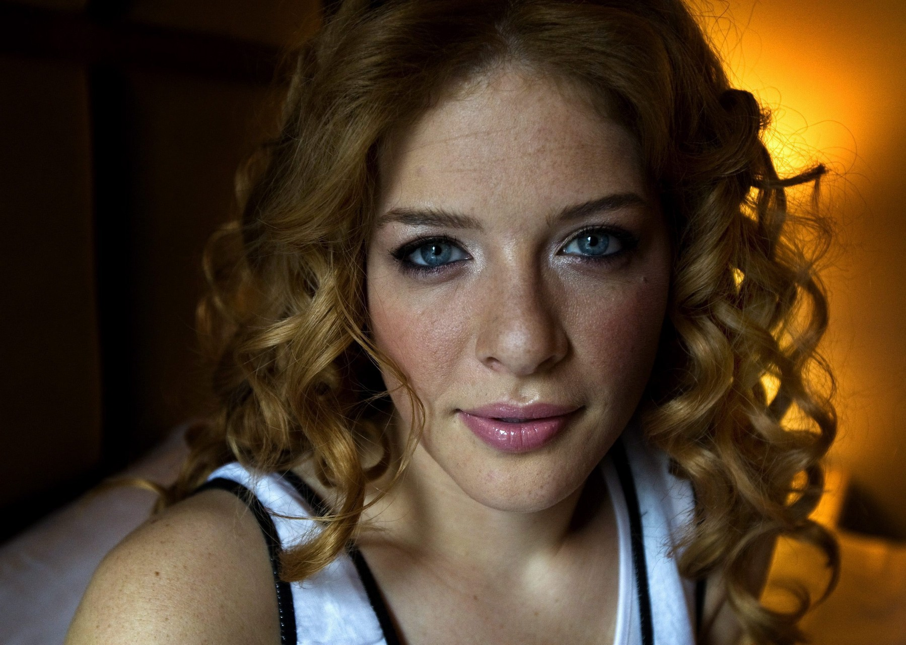 Rachelle Lefevre photo #146306