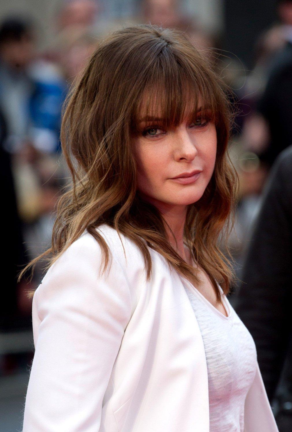 Photo Gallery | Casting Call | Rebecca hall, Celebrity ...