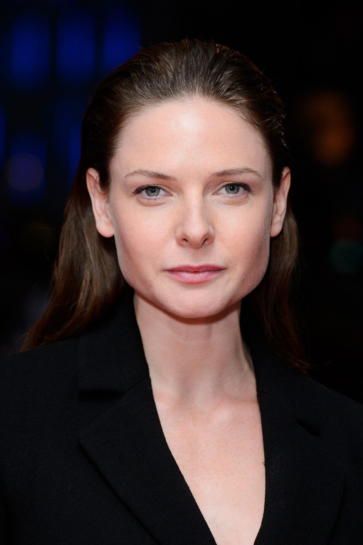 Rebecca Ferguson (actr...