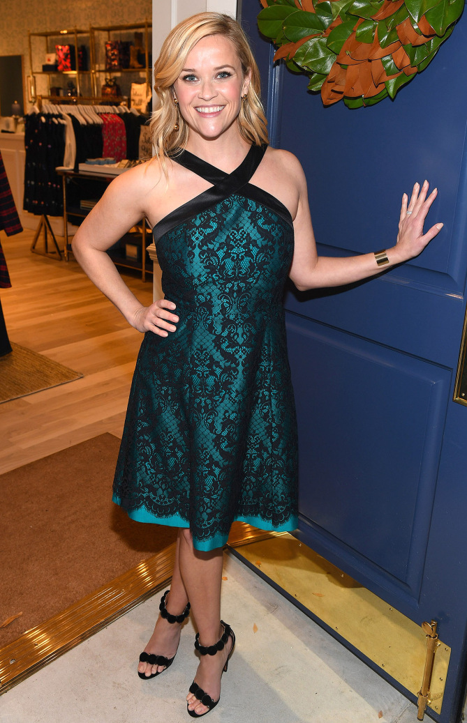 Reese Witherspoon photo #817687