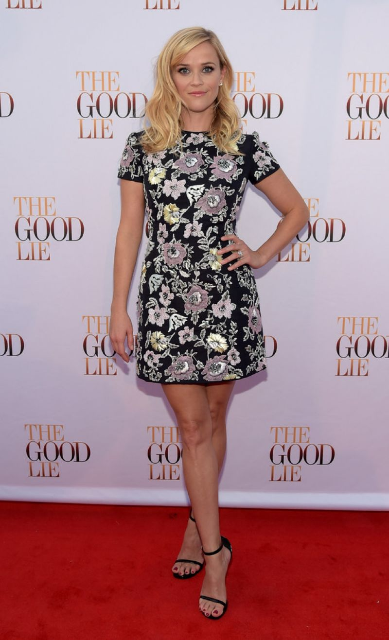 Reese Witherspoon photo #614427