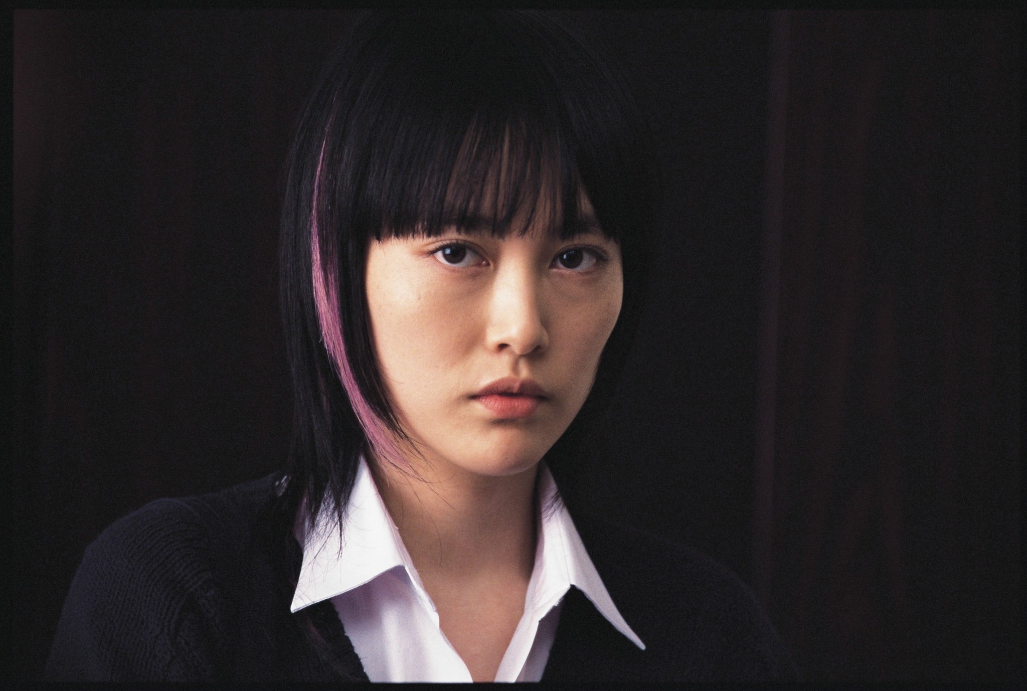 Rinko Kikuchi Nude Photos 50