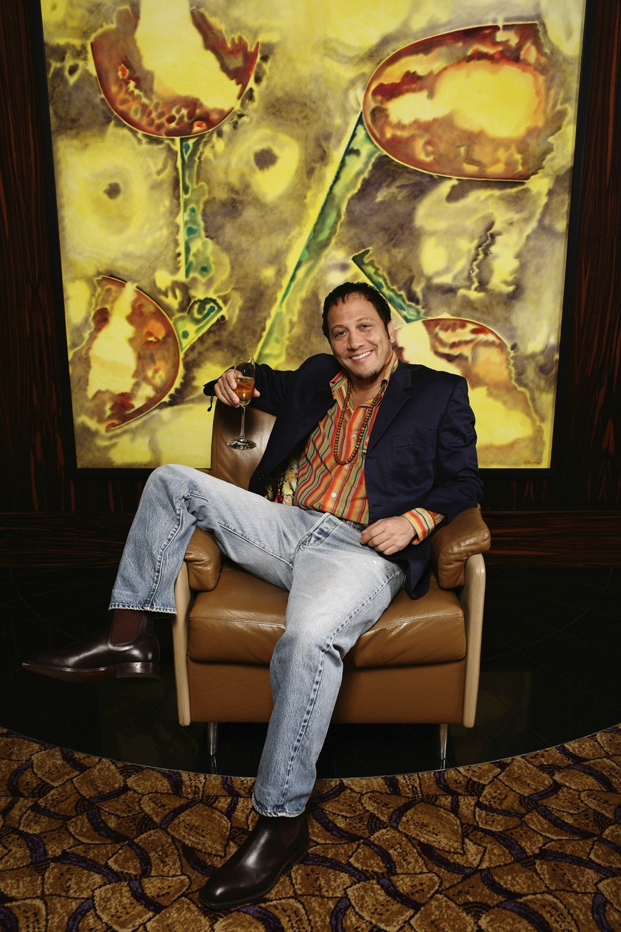 Rob Schneider photo #230988