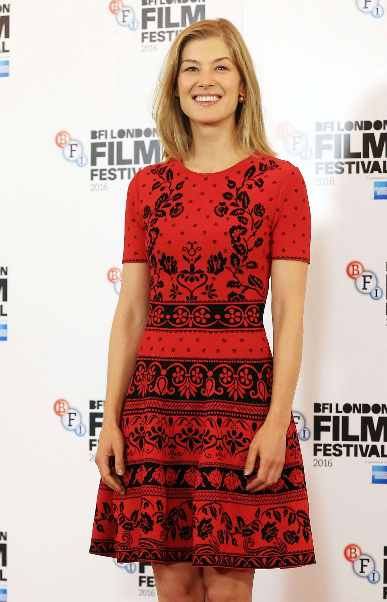 Rosamund Pike photo #743146
