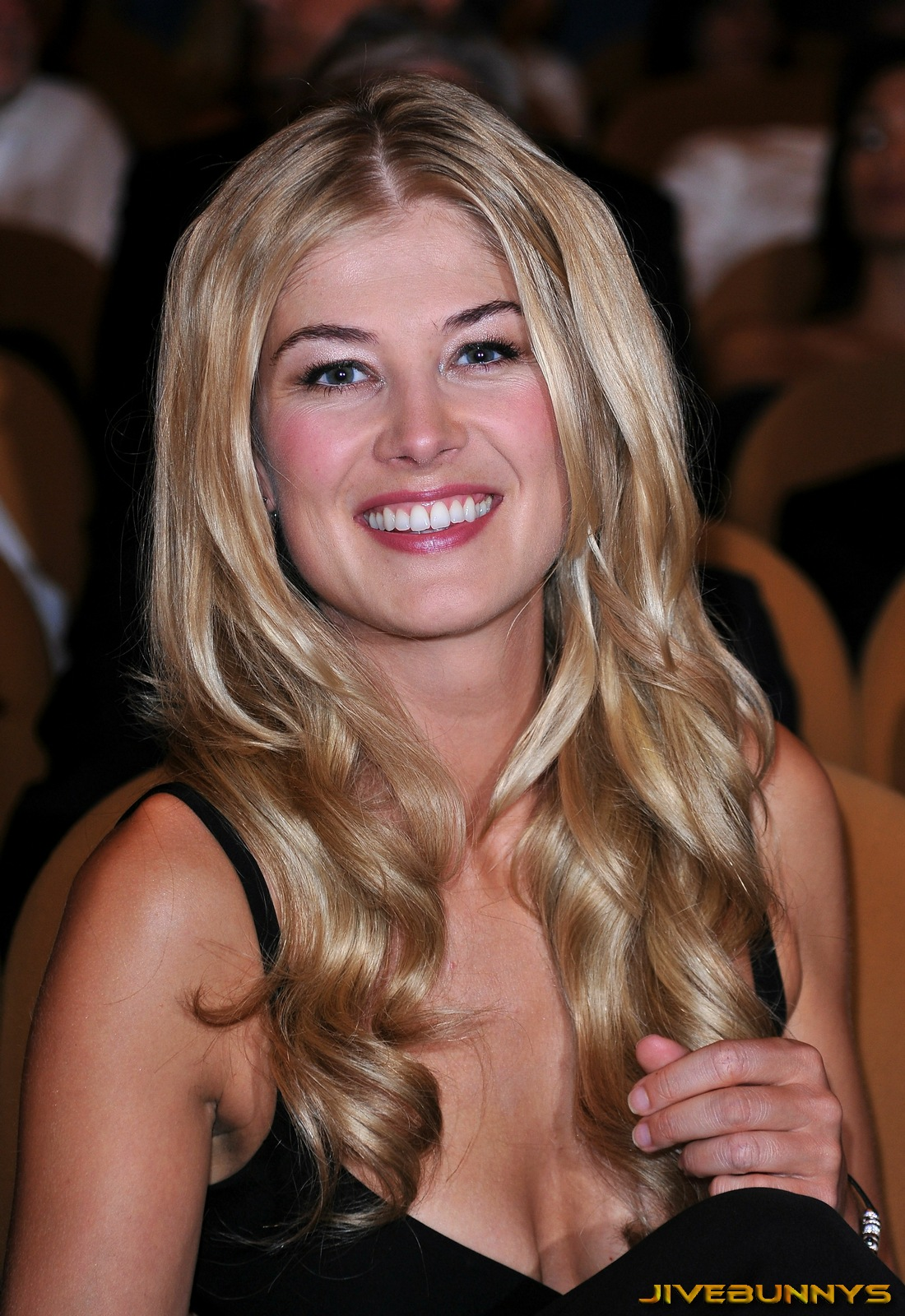 Rosamund Pike photo #745918