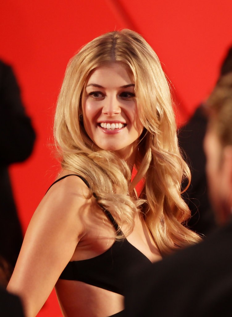 Rosamund Pike photo #746187