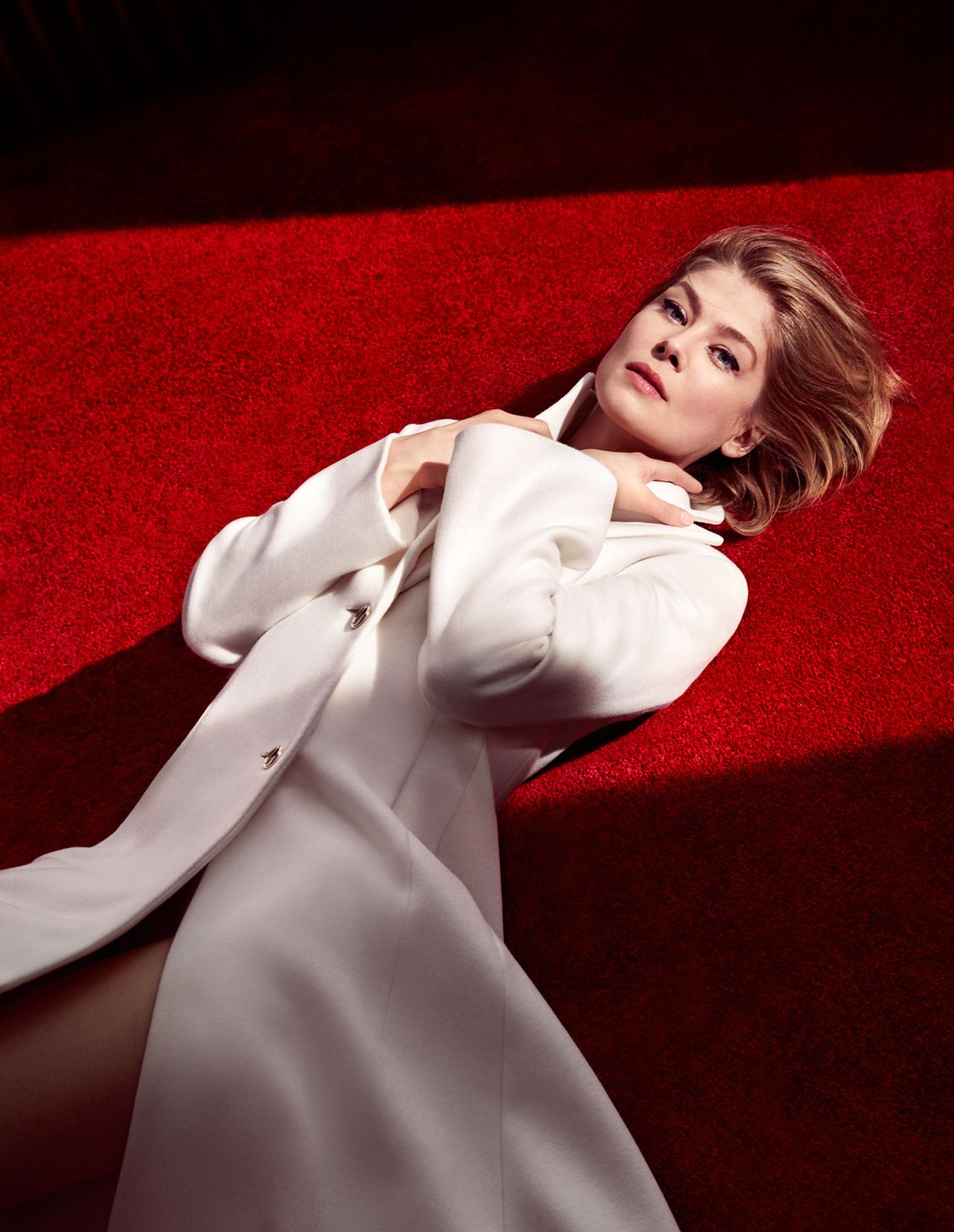Rosamund Pike photo #740325