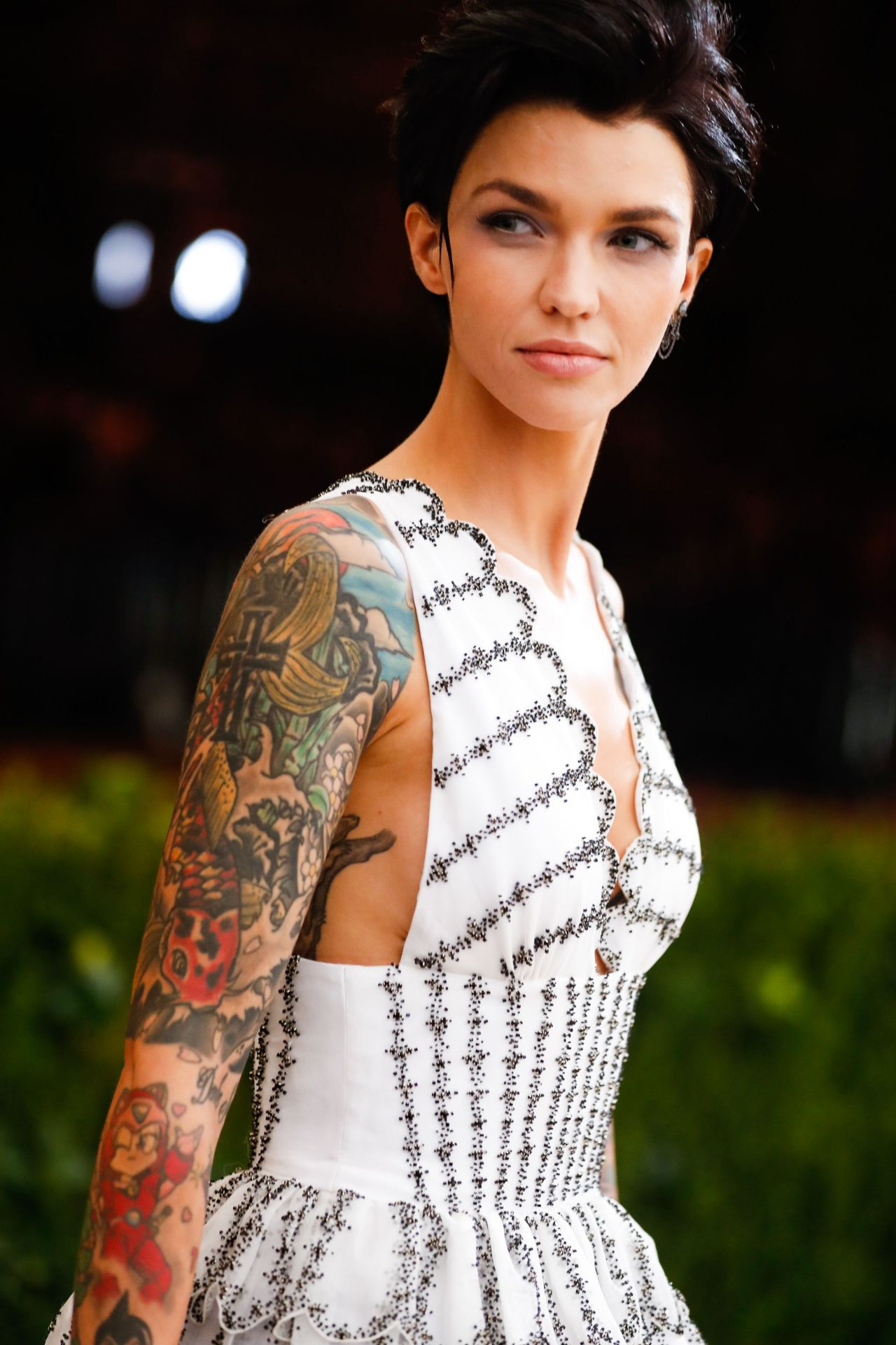 Ruby Rose  photo #780191