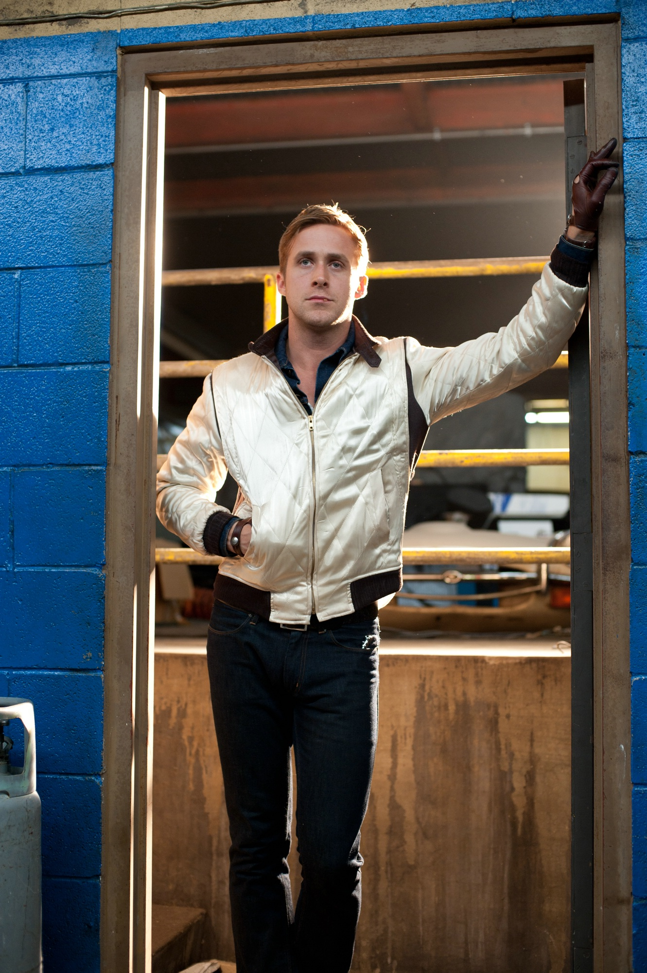 Ryan Gosling photo #564939