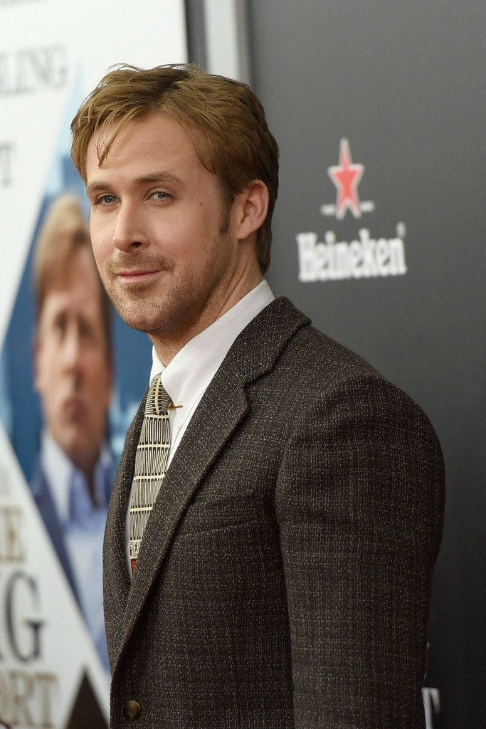 Ryan Gosling photo #688660