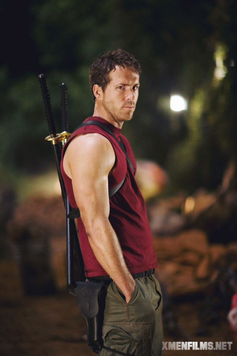 Ryan Reynolds photo #108540