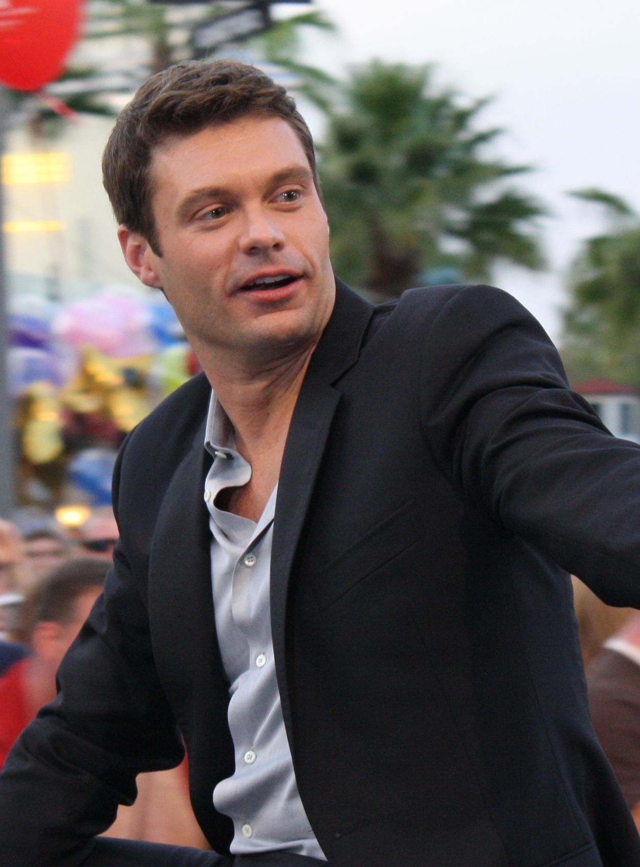 Ryan Seacrest photo #478820