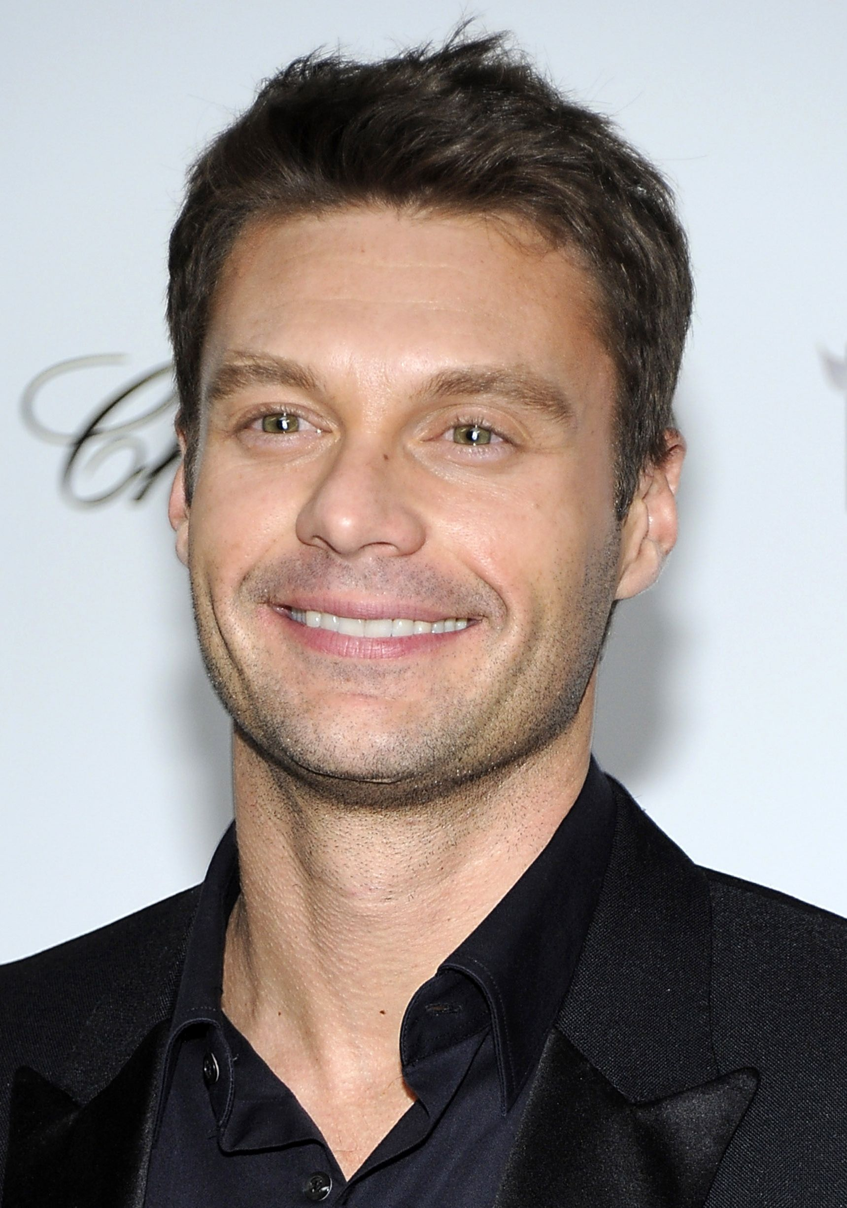 Ryan Seacrest photo #478821