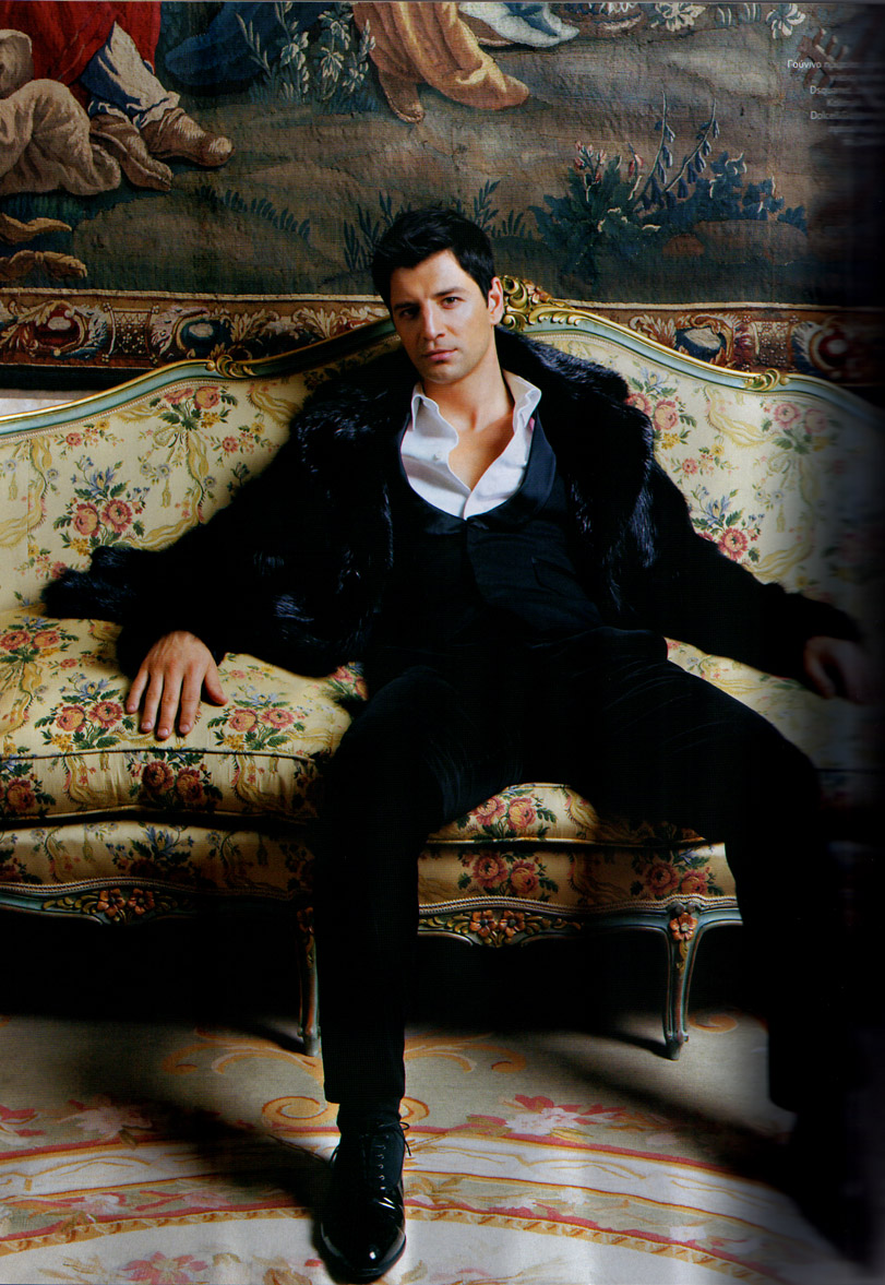 Sakis Rouvas photo #33620