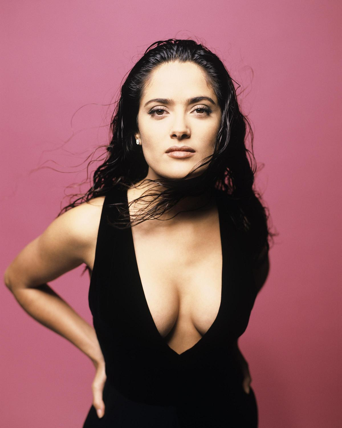 Salma Hayek photo #171048