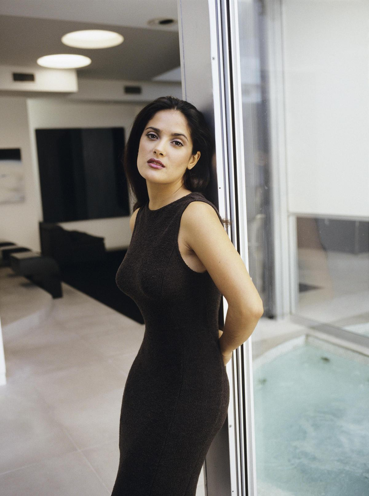 Salma Hayek photo #171047