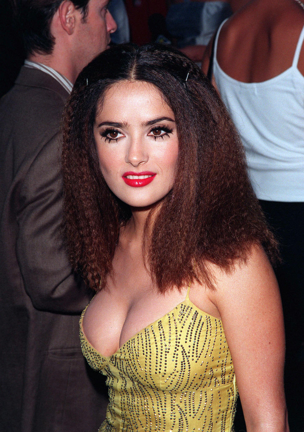 Salma Hayek photo #110914