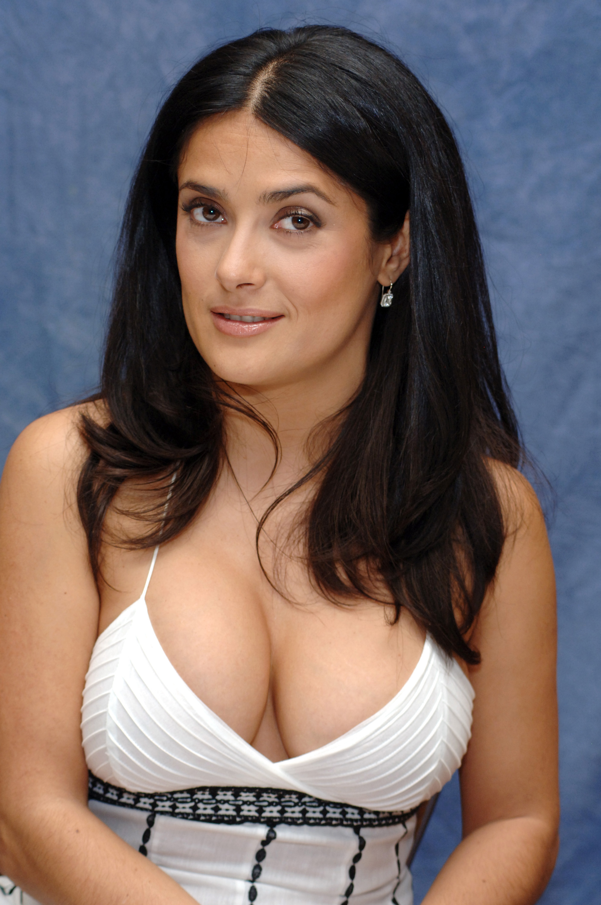 Salma Hayek photo #74472