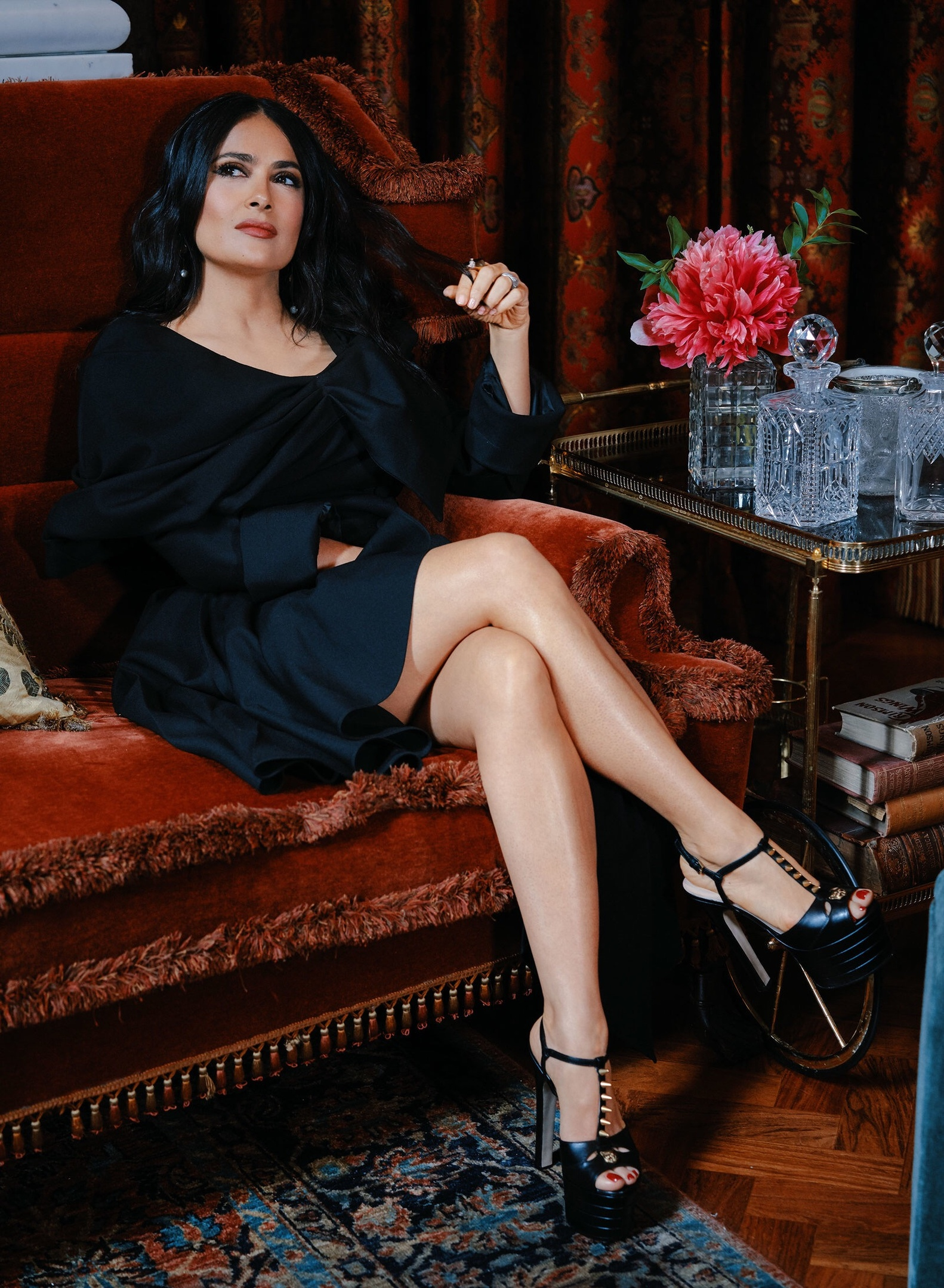 Salma Hayek photo #928648