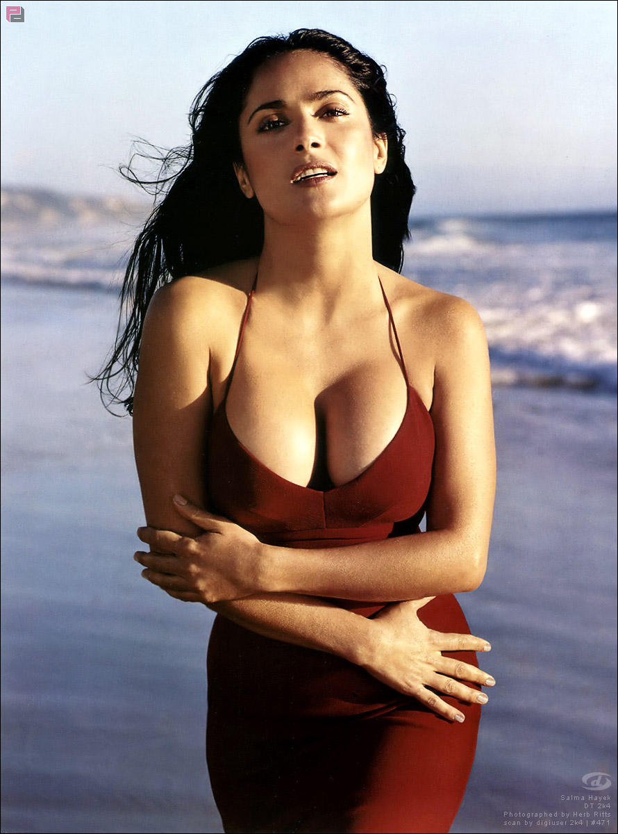 Salma Hayek photo #9249