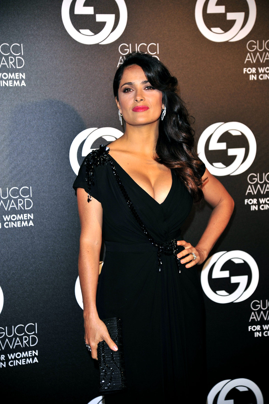 Salma Hayek photo #880130