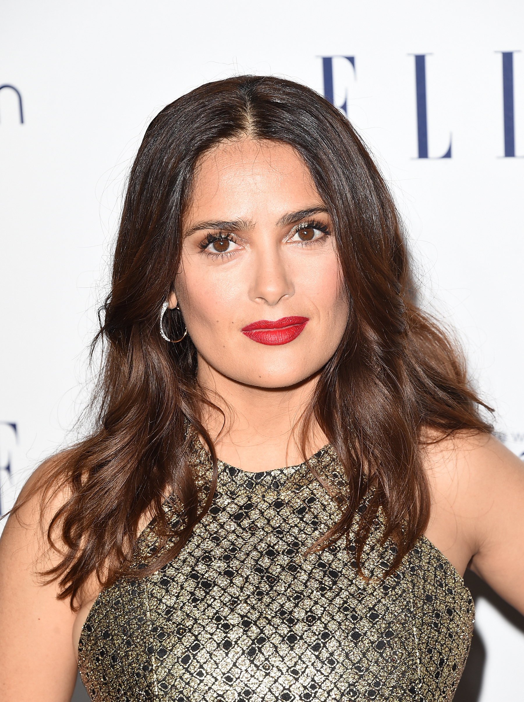 Salma Hayek Photo Gallery Page 6 Celebs Place Com