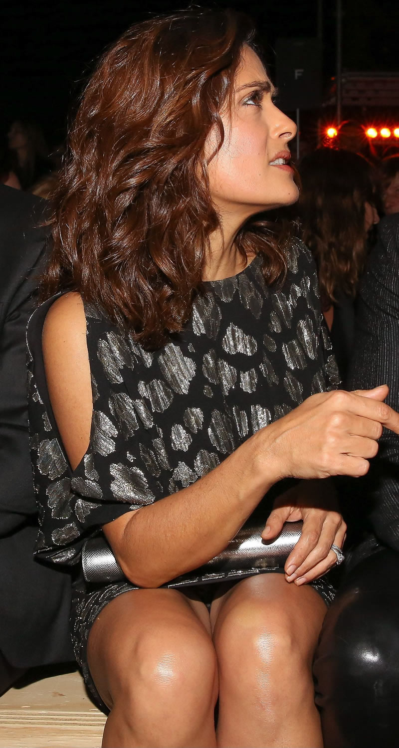 Salma Hayek photo #808916