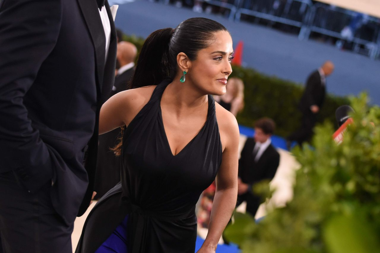 Salma Hayek photo #780234