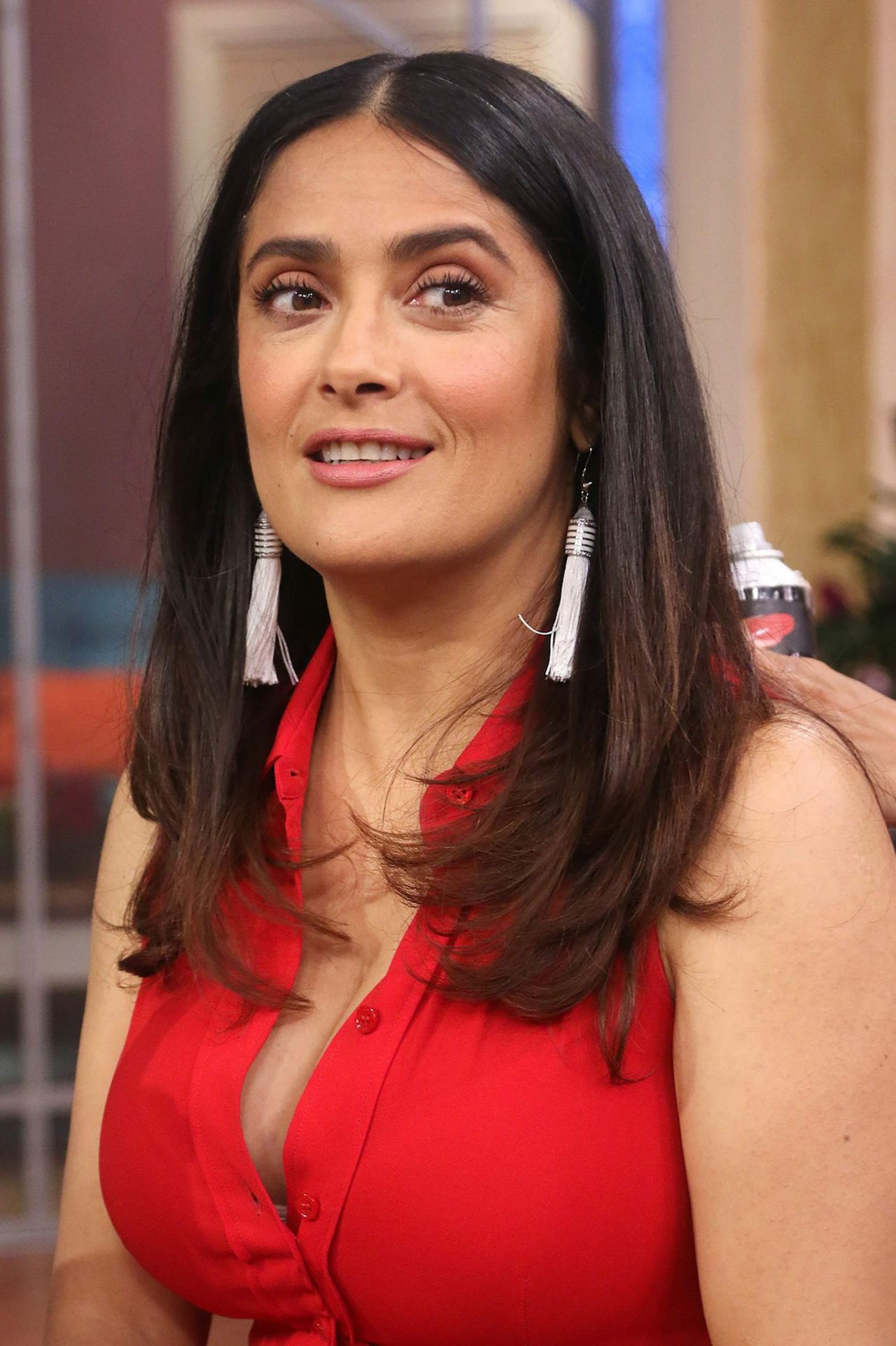 Salma Hayek photo #778209