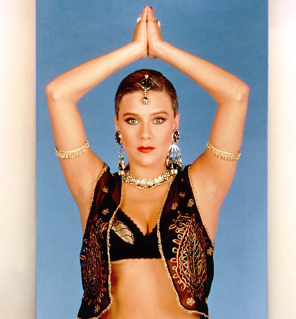 Samantha Fox Discography at Discogs