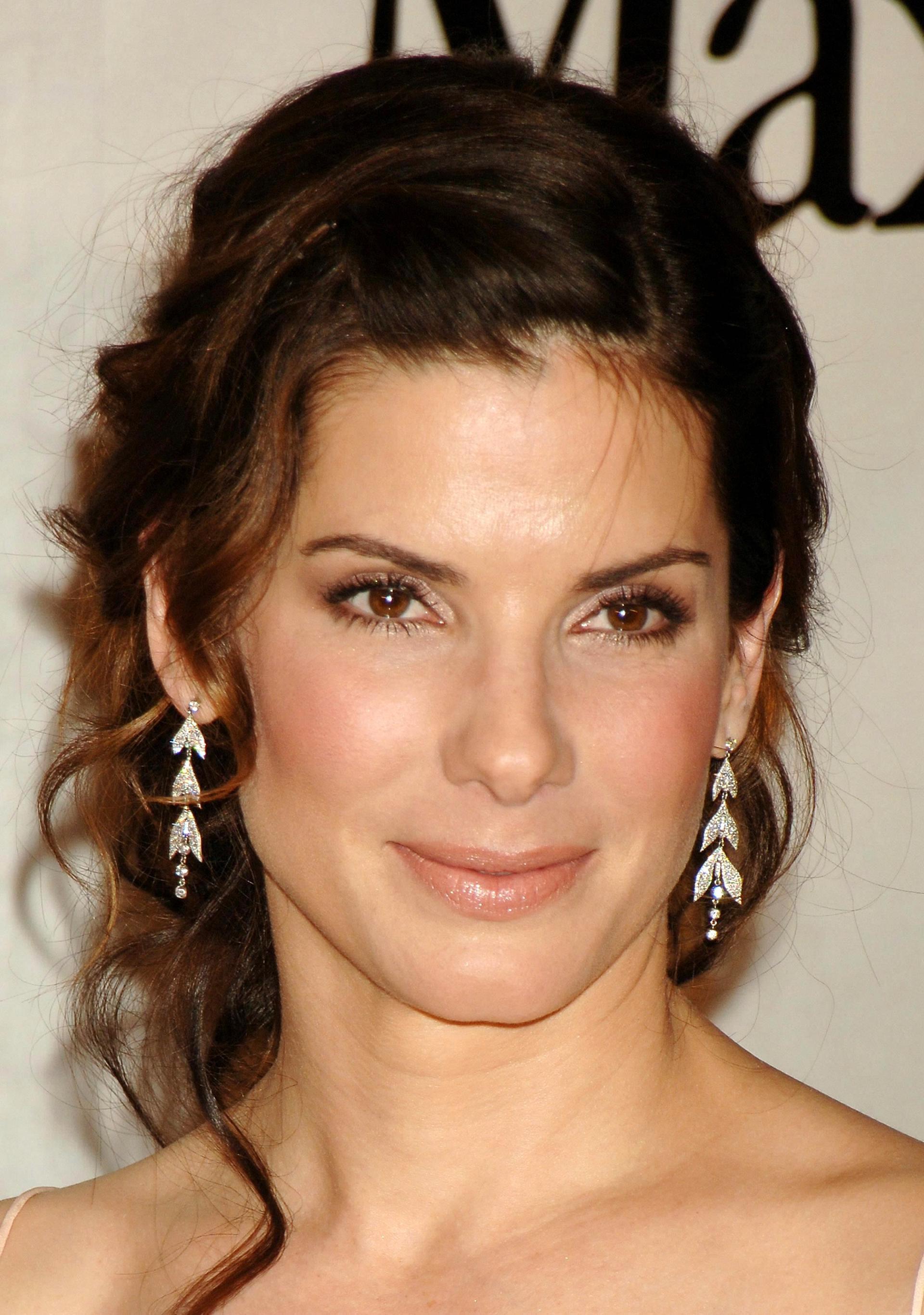 Sandra Bullock photo gallery - page #24 | Celebs-Place.com