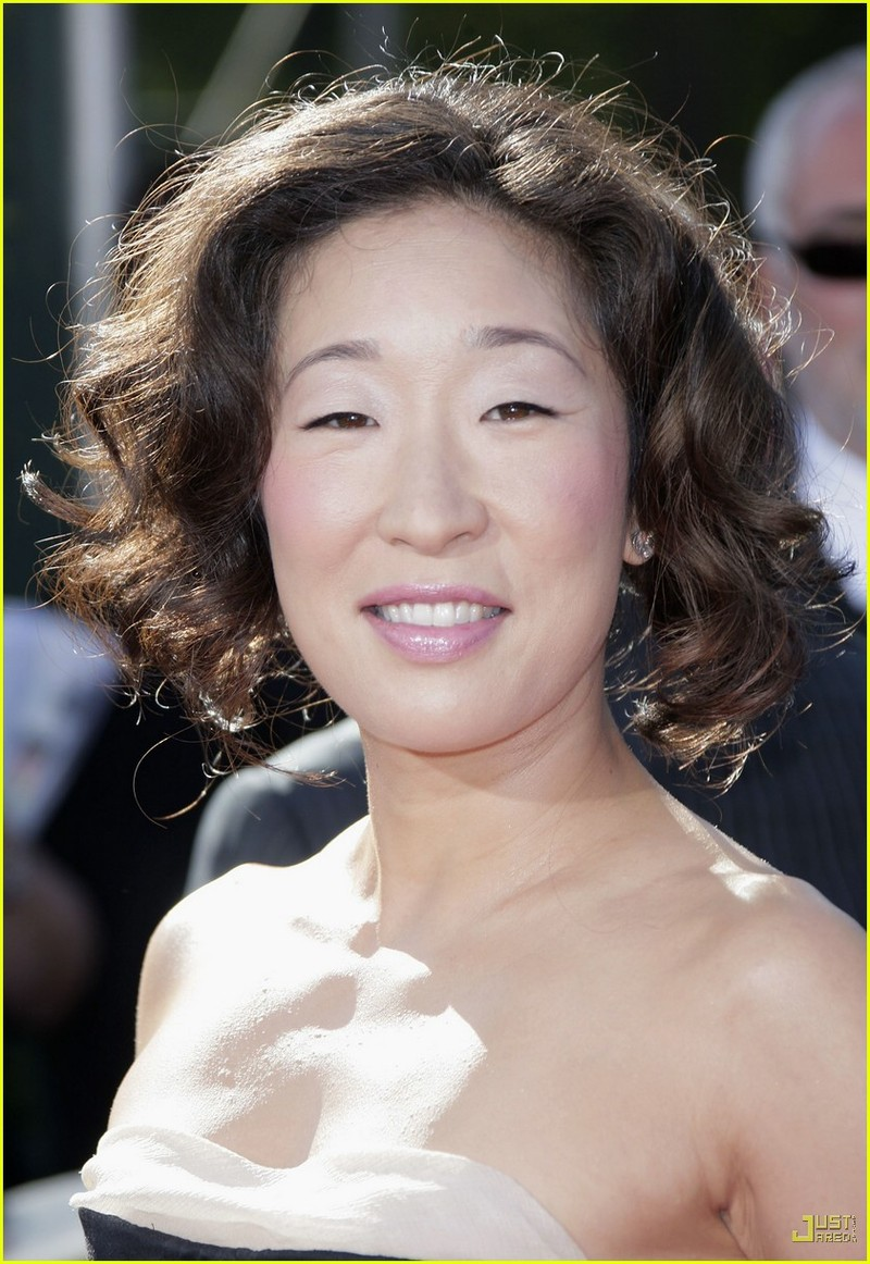 Sandra Oh photo #154711
