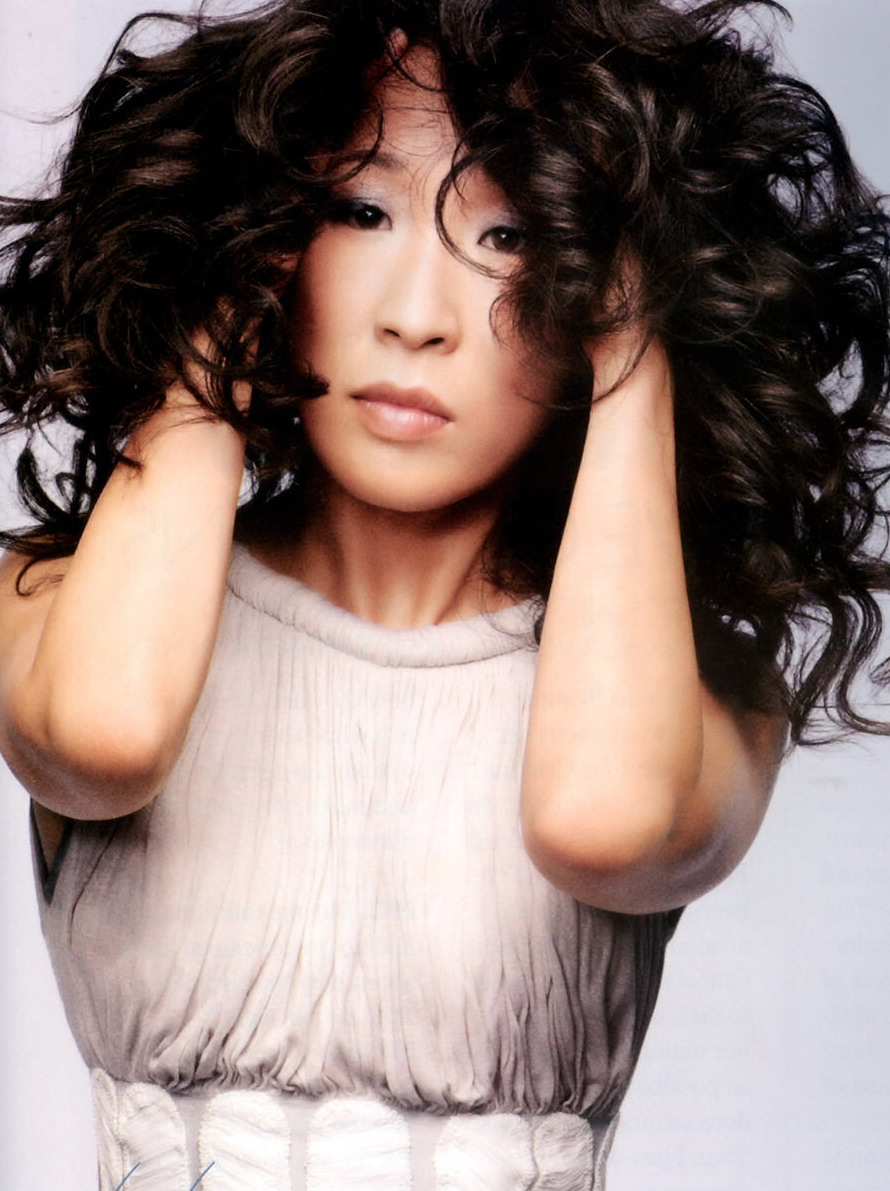 Sandra Oh photo #64402