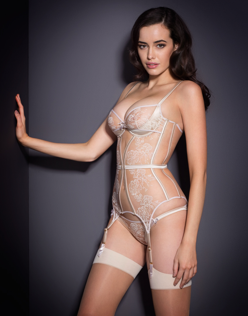 Heather silk and kylie ireland - 5 7