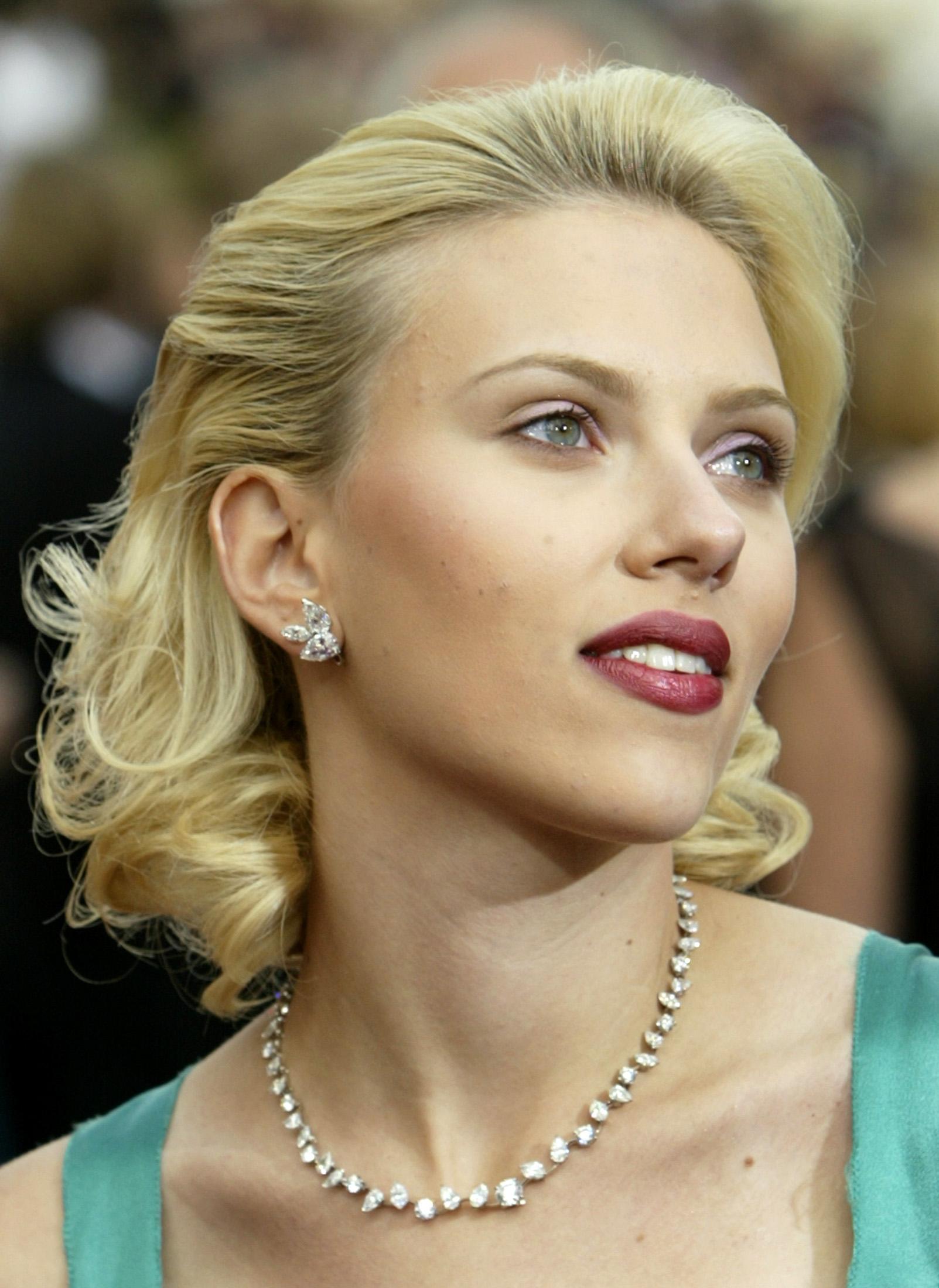 Scarlett Johansson Photo 9585 Celebs Place Com