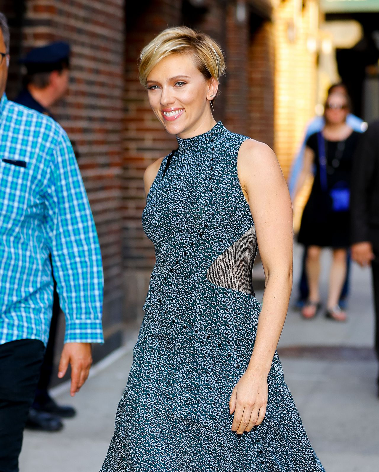 Scarlett Johansson photo #789844