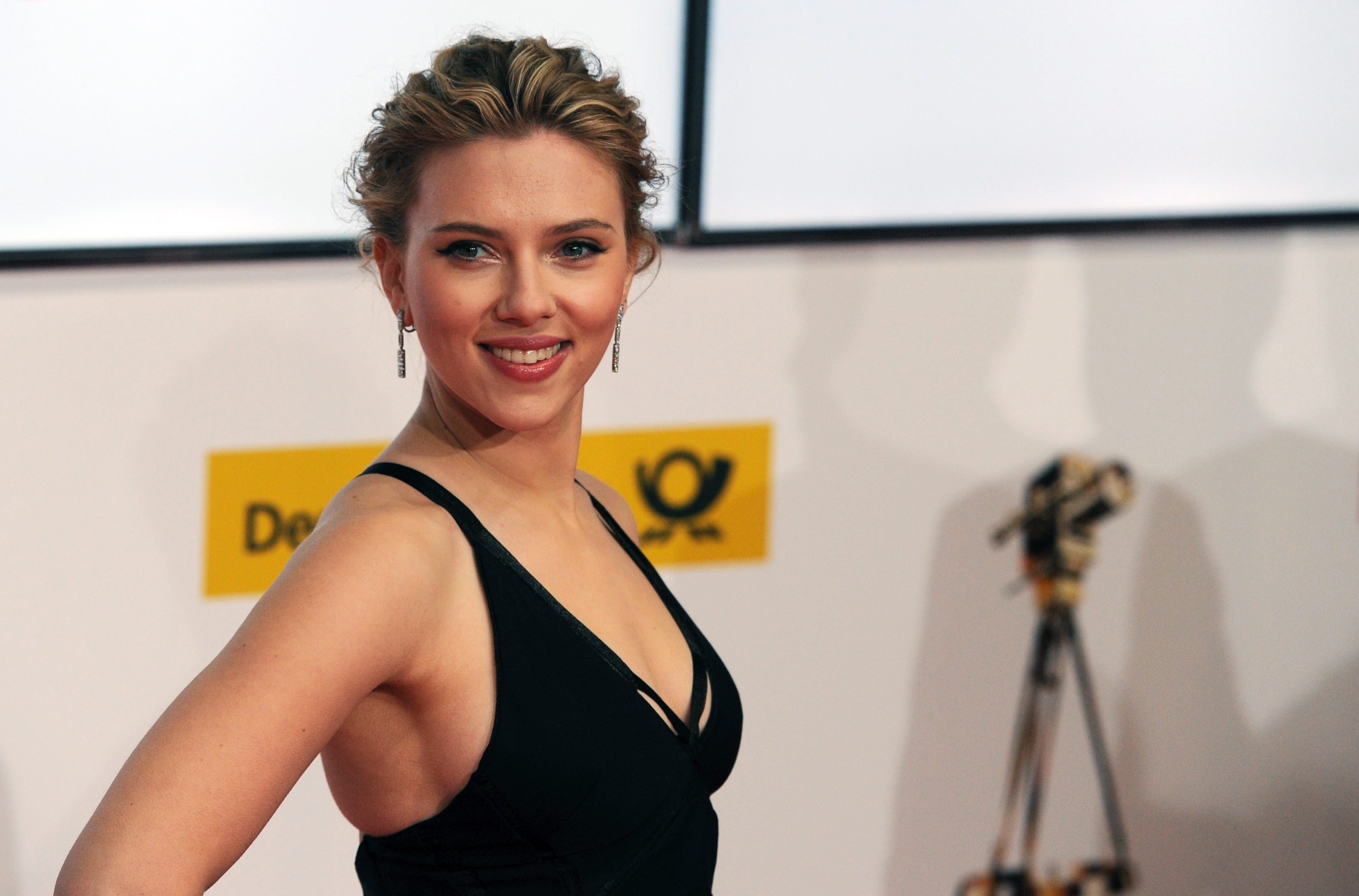 Scarlett Johansson photo #346447