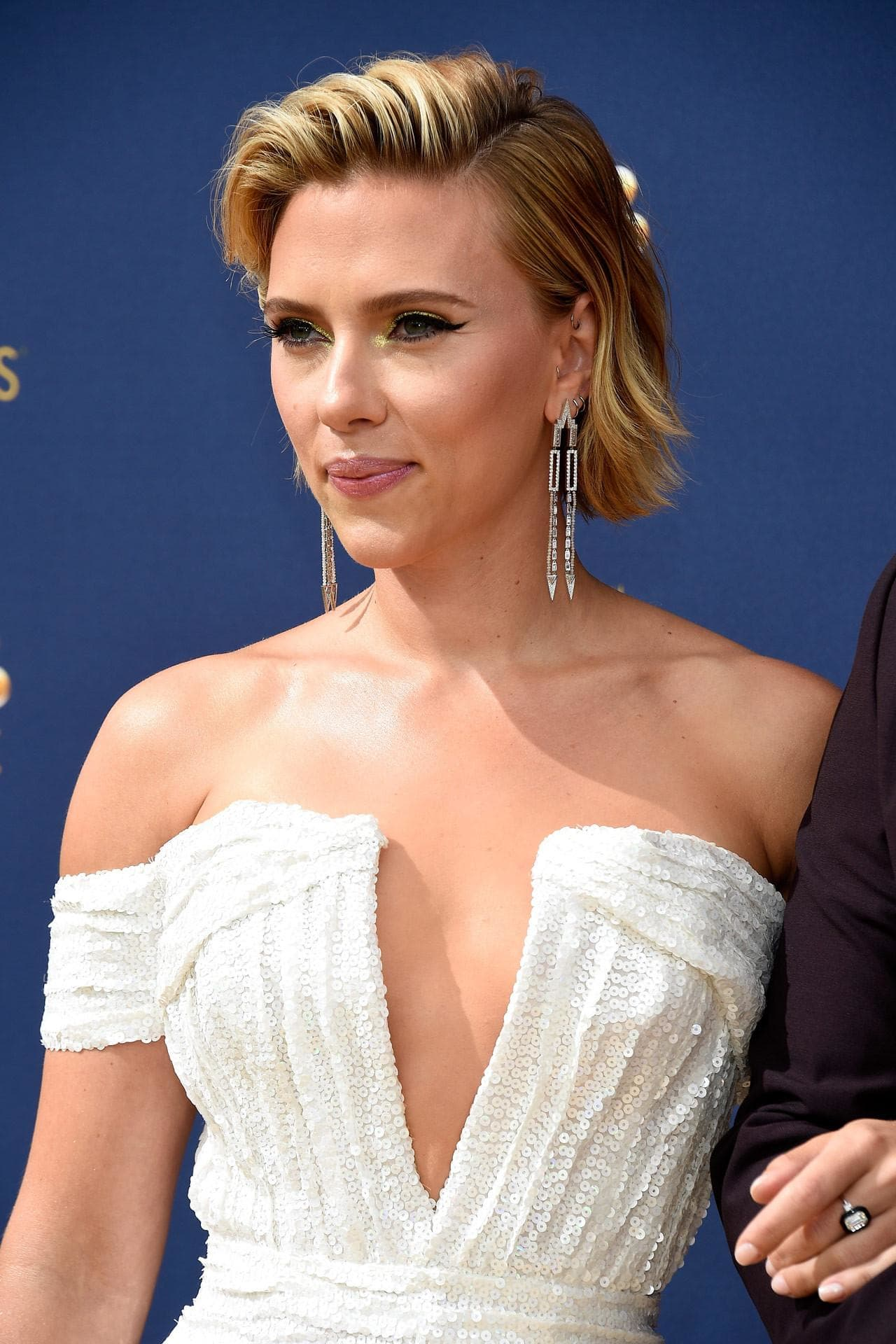 Scarlett Johansson photo #866205