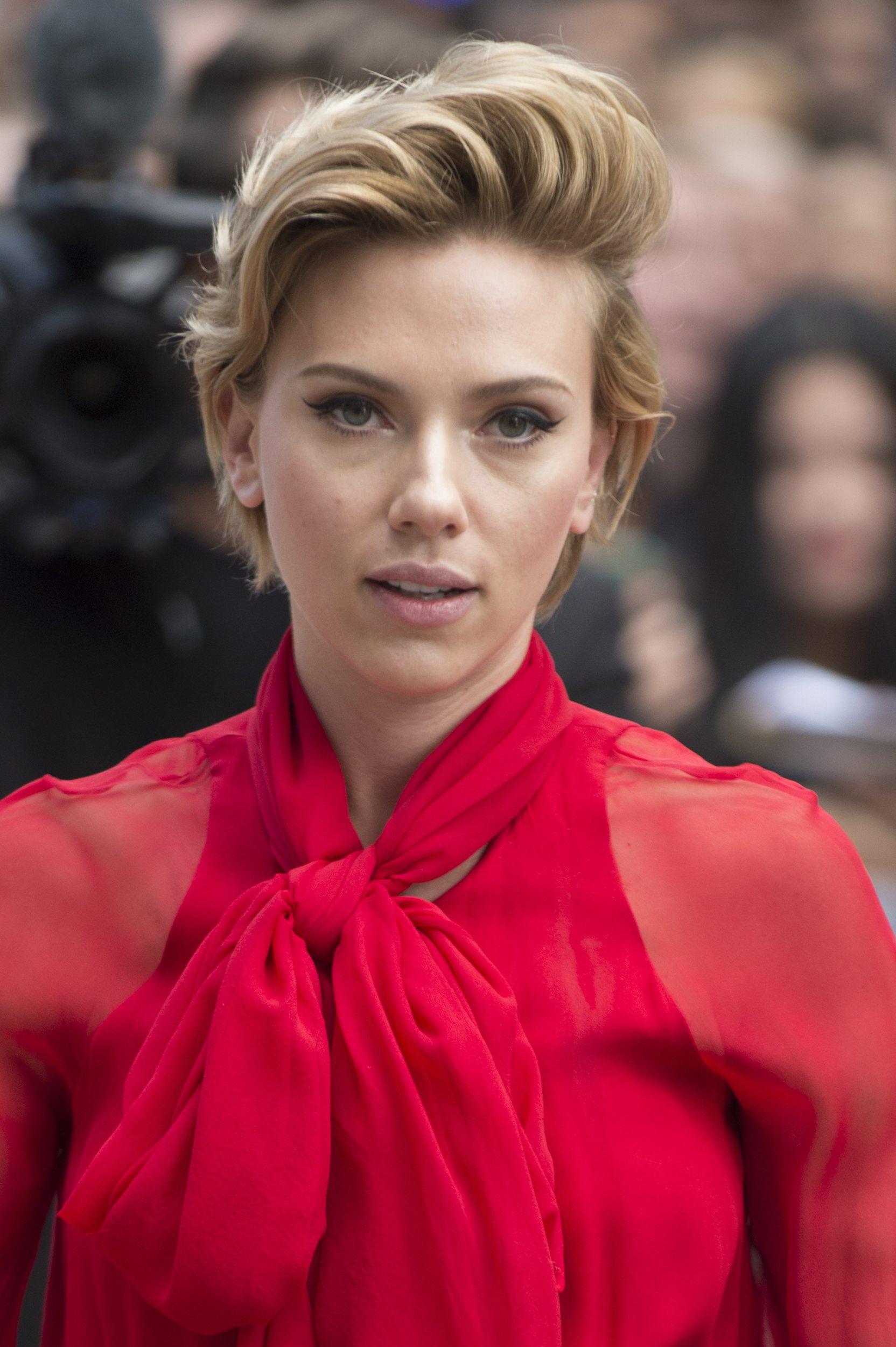 Scarlett Johansson Photo 754066 Celebs Place Com
