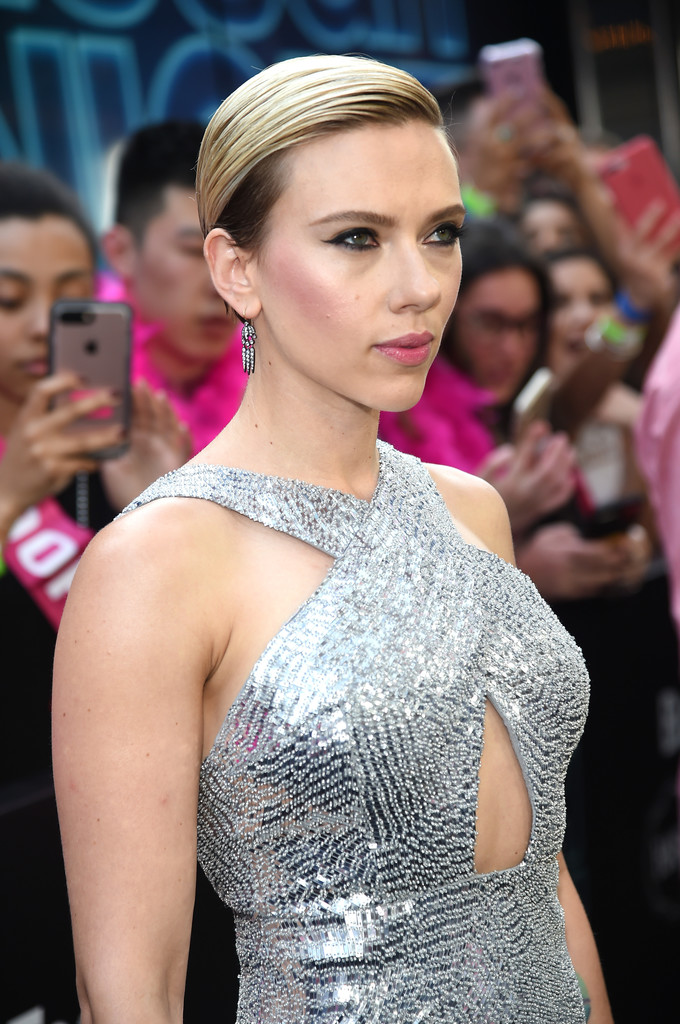 Scarlett Johansson photo #789662