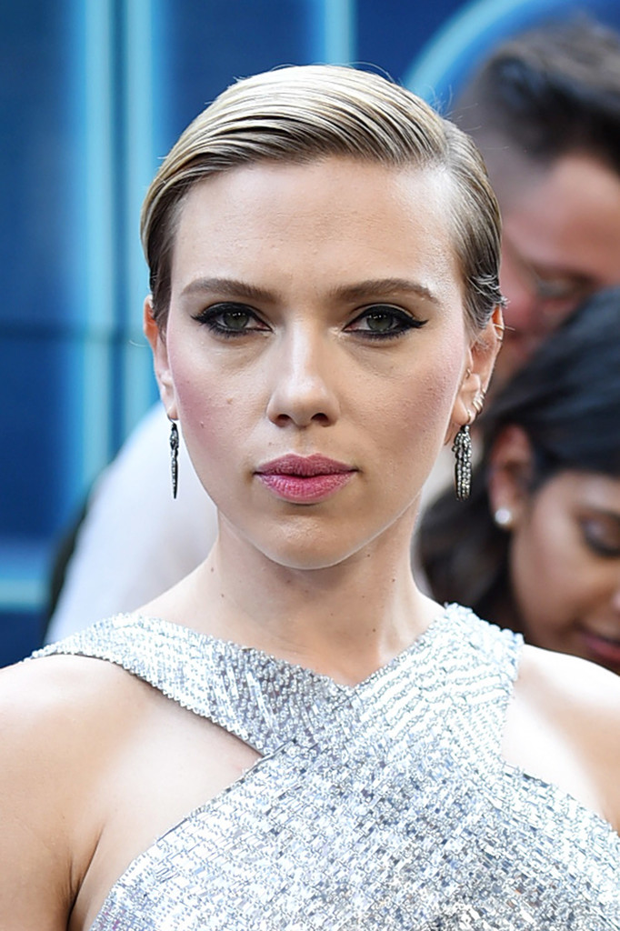 Scarlett Johansson photo #789660