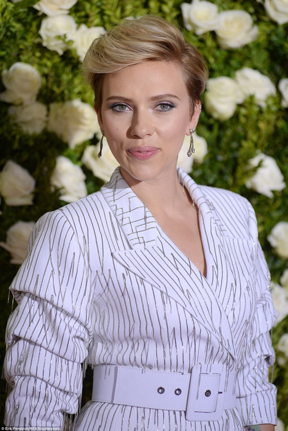 Scarlett Johansson photo #789512