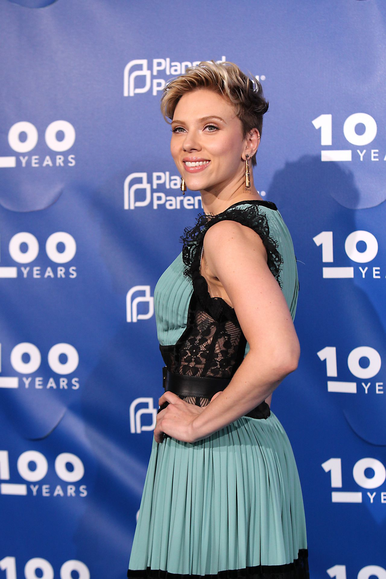 Scarlett Johansson photo #780359