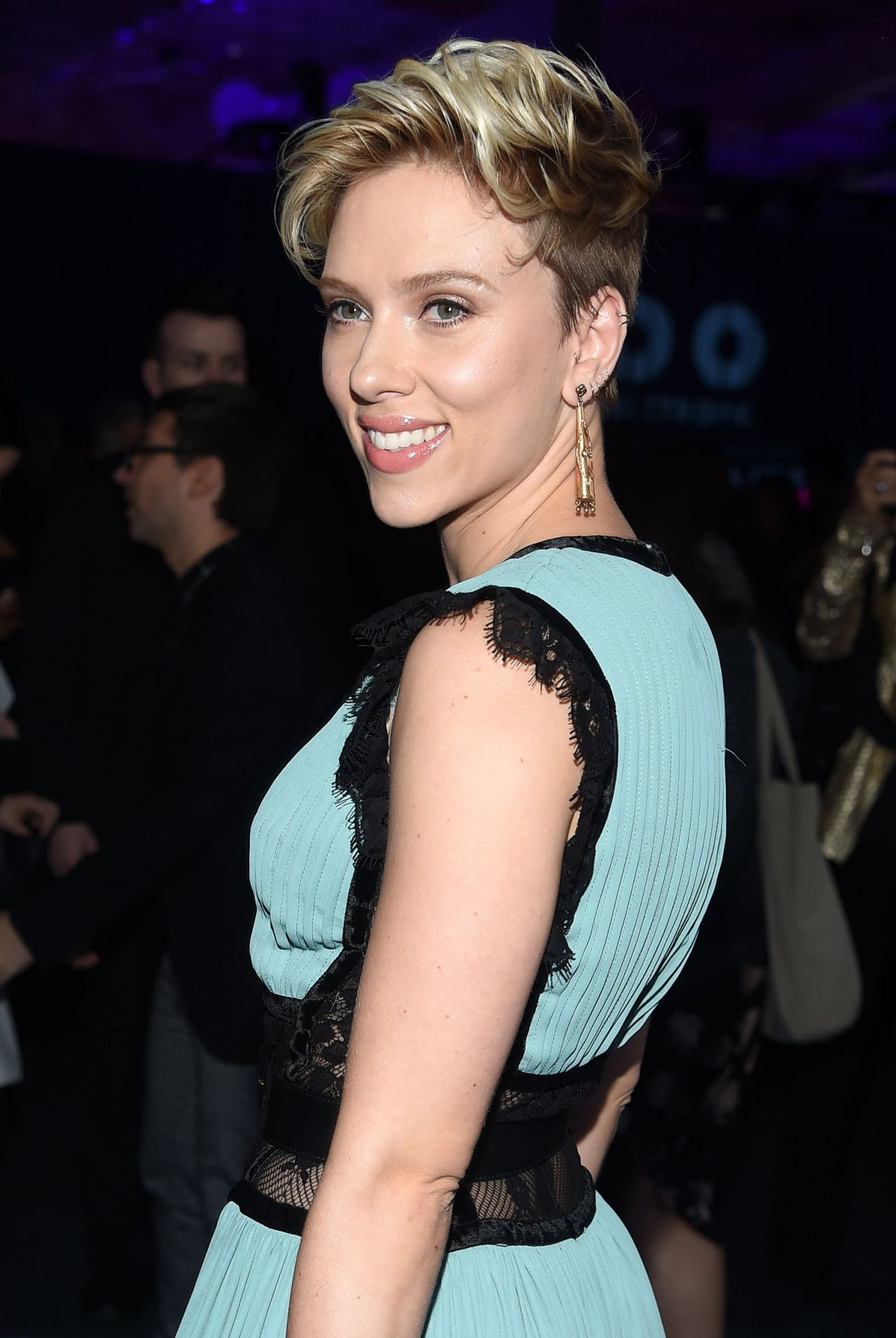 Scarlett Johansson photo #780361