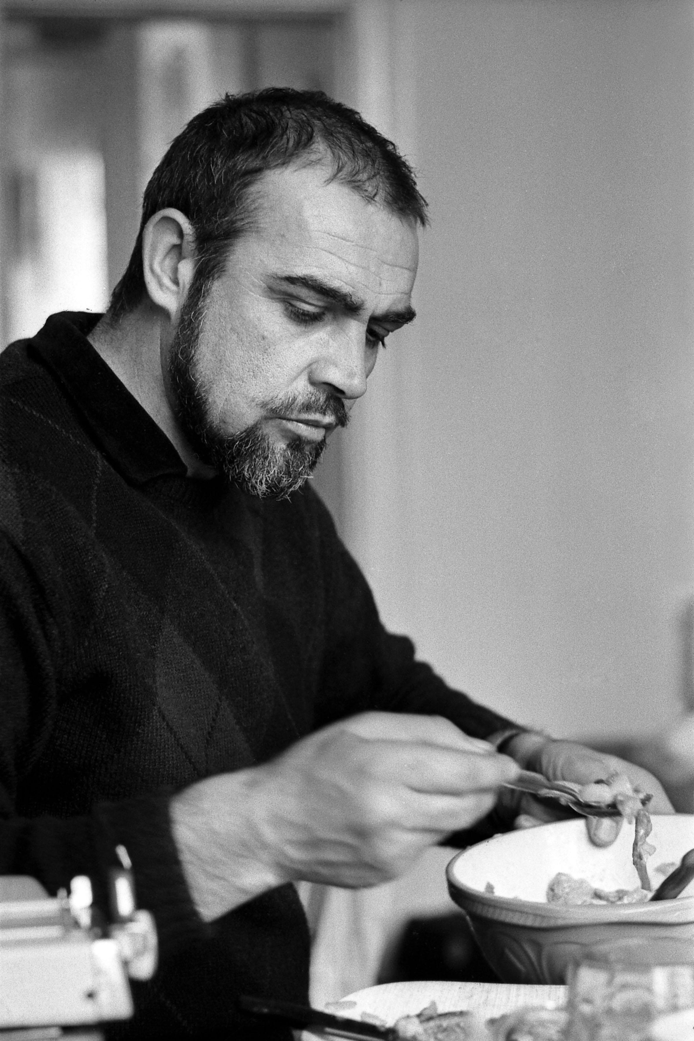 Sean Connery photo gal...