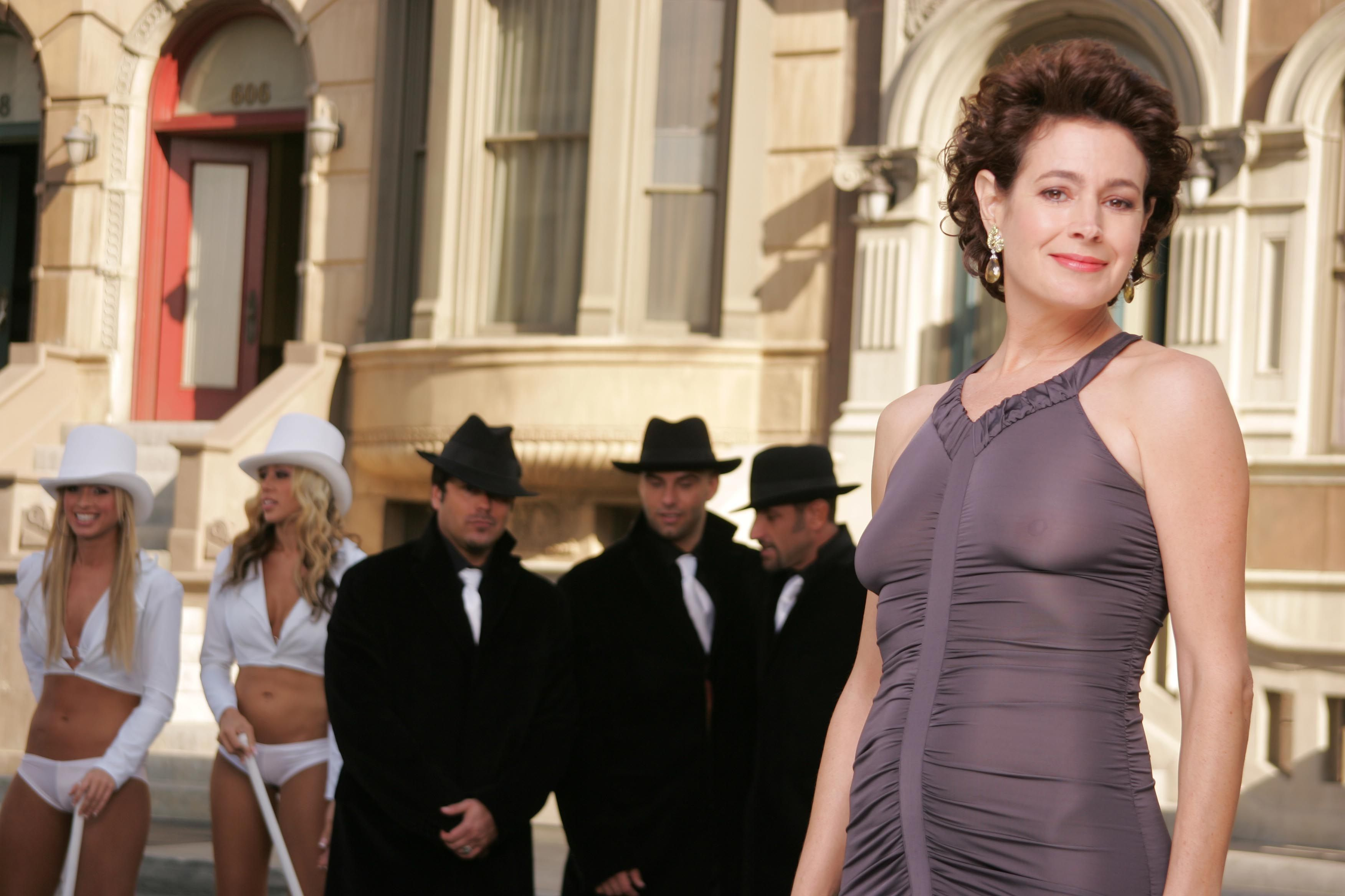 Sean Young photo #24369
