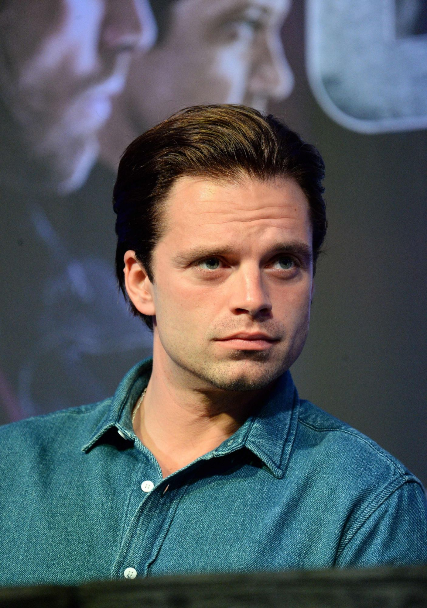 Sebastian Stan Photo Gallery 1294 Best Sebastian Stan