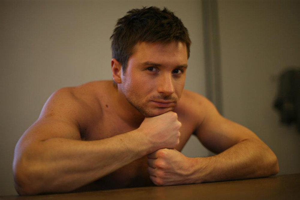 Sergey Lazarev photo #405507